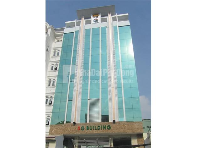 VĂN PHÒNG CHO THUÊ QUẬN 3 3G BUILDING | 1