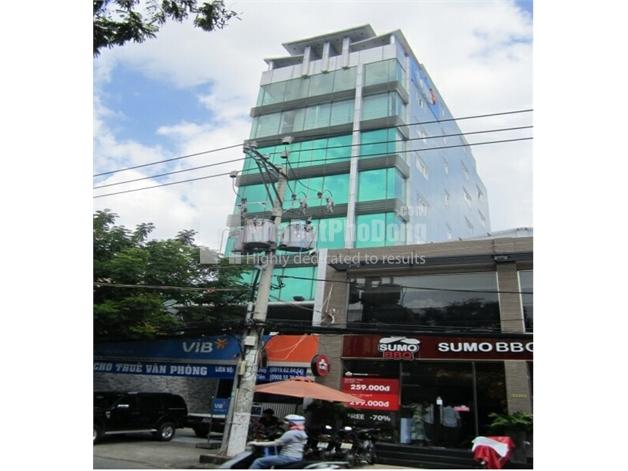 VĂN PHÒNG CHO THUÊ QUẬN 3 OIIC BUILDING   1