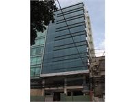 VĂN PHÒNG CHO THUÊ QUẬN 3 FPT BUILDING