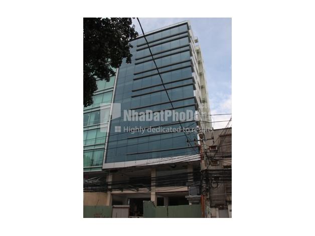 VĂN PHÒNG CHO THUÊ QUẬN 3 FPT BUILDING | 1