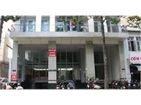 VĂN PHÒNG CHO THUÊ QUẬN 1 168NCT OFFICE BUILDING