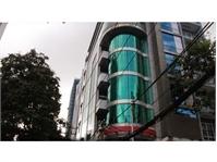 VĂN PHÒNG CHO THUÊ QUẬN 1 130NCT OFFICE BUILDING