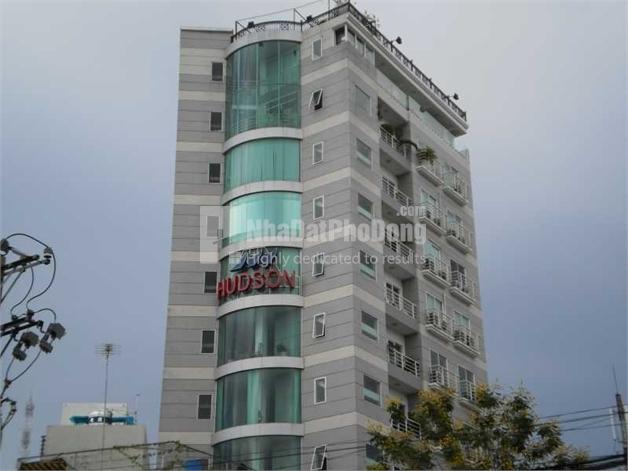 VĂN PHÒNG CHO THUÊ QUẬN 1 THANH DUNG BUILDING | 1