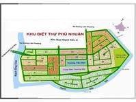 Bán đất nền dự án KDC Phú Nhuận, Phước Long B, Quận 9.