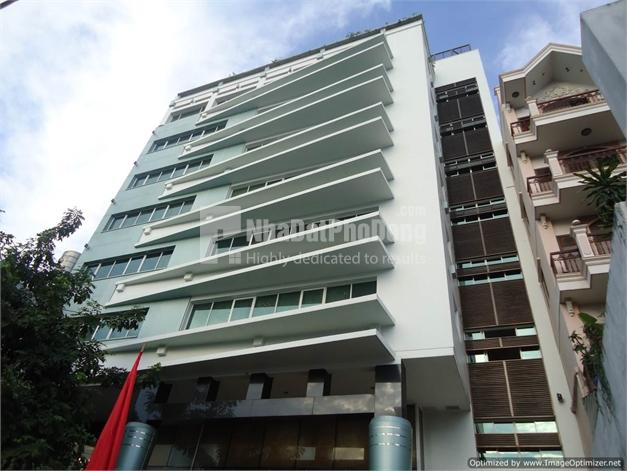 VĂN PHÒNG CHO THUÊ QUẬN 1 SUNSHINE BUILDING | 1