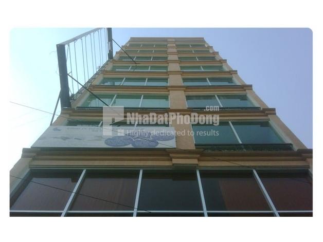 VĂN PHÒNG CHO THUÊ QUẬN 1 TUẤN MINH 1 BUILDING | 1