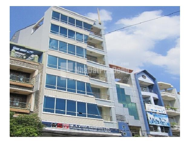 VĂN PHÒNG CHO THUÊ QUẬN TÂN BÌNH VTEC BUILDING | 1