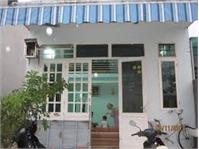 Nhà phố bán đường số 4 phường Linh Xuân, Quận Thủ Đức.