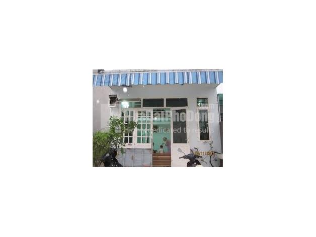 Nhà phố bán đường số 4 phường Linh Xuân, Quận Thủ Đức. | 1