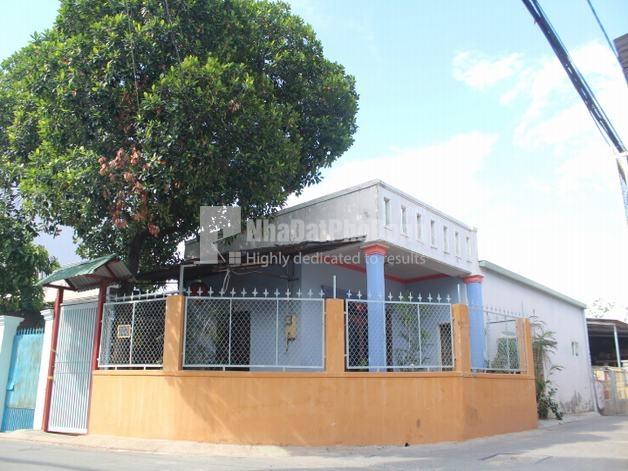 Bán nhà phố phường Thạnh Mỹ Lợi, Quận 2 | 2