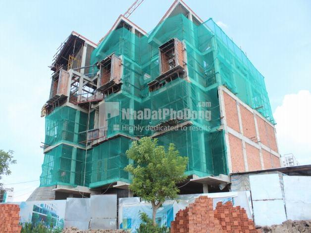 Bán nhà phố Phường Bình Trưng Tây Quận 2 | 2