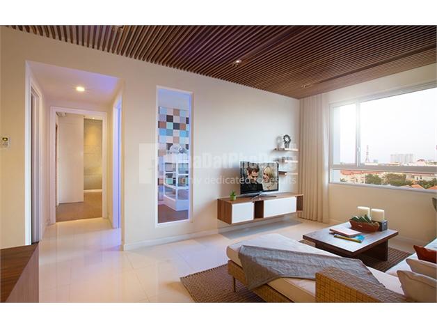 Bán căn hộ chung cư cao cấp phường Thảo Điền Quận 2 | 4