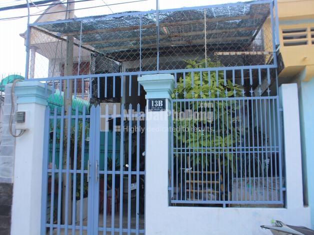 Bán nhà phố chính chủ Phường Bình Trưng Đông Quận 2 | 4