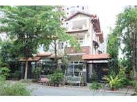 Bán nhà phố đẹp tại phường Bình Khánh Quận 2