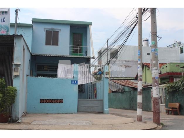 Bán nhà phố mới tại Phường Bình Trưng Đông Quận 2 | 1