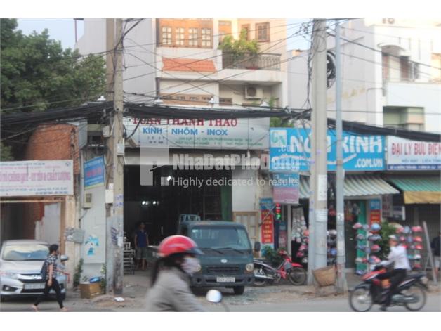 Bán nhà phố cấp 4 đường Trần Não Quận 2 | 3
