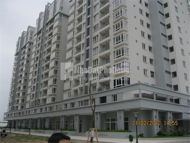 Bán chung cư Thủ Thiêm Star P. Bình Trưng Đông Quận 2 | 5
