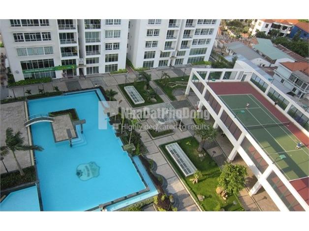Bán căn hộ cao cấp Fideco Riverview Thảo Điền | 6