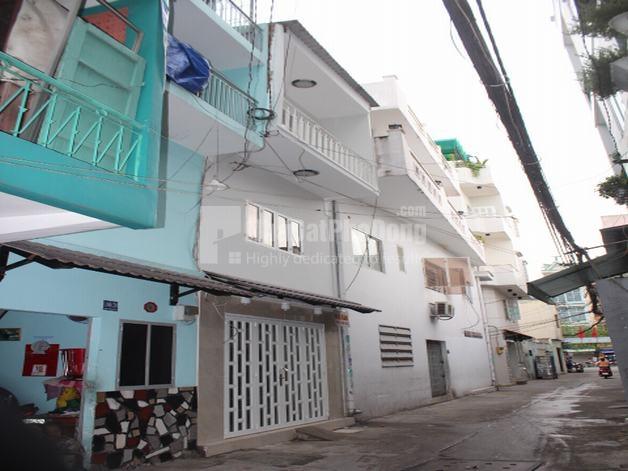 Bán nhà phố tại đường Nguyễn Lâm Quận 2 | 2