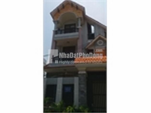 Bán nhà riêng mặt tiền phường An Phú Quận 2 | 1