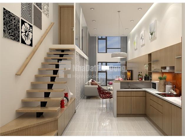 Bán căn hộ La Astoria Quận 2 | 3