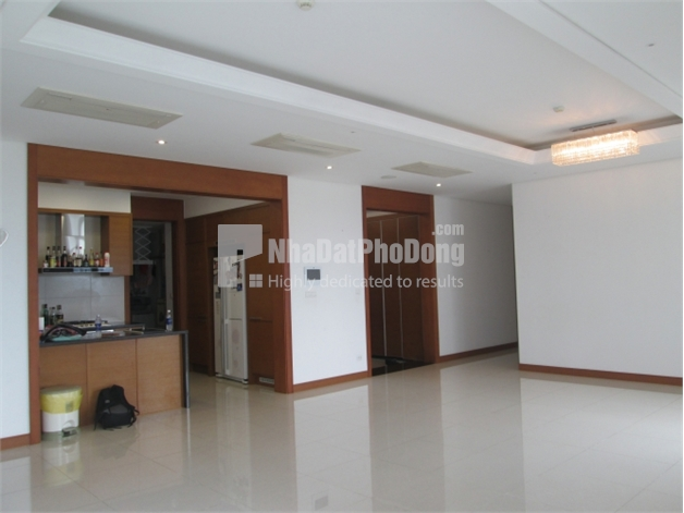 Xi Riverview Palace apartment for rent | 4