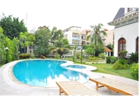 Villa for rent in Thao Dien District