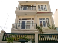 Cheap house for rent in Thao Dien district