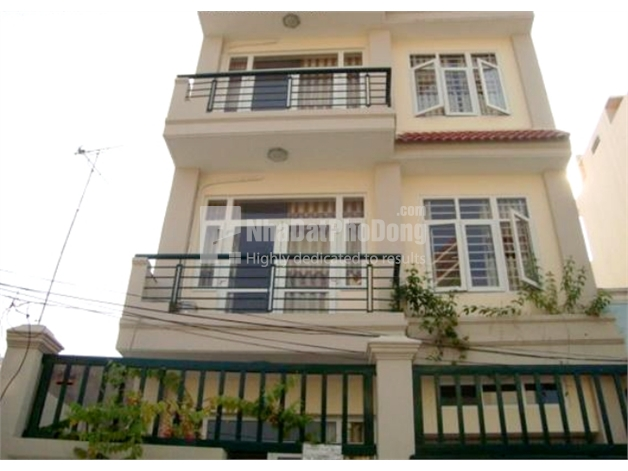 Cheap house for rent in Thao Dien district | 5