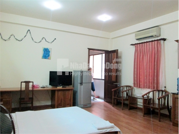 Serviced Apartment for rent in district 1, Ho Chi Minh City | 7