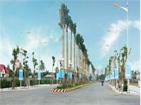 Bán đất dự án Vạn Phúc Riverside City