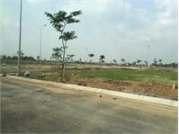 Bán đất dự án Vạn Phúc RiverSide City Lô K