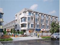 Bán nhà phố cao cấp dự án PhoDong Village Quận 2