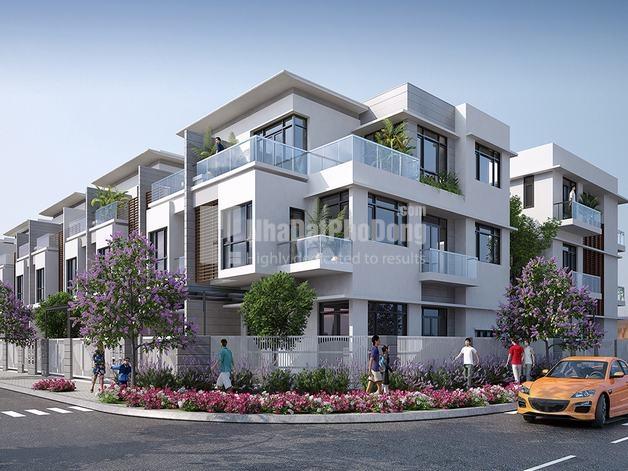Bán biệt thự phố vườn dự án PhoDong Village Quận 2 | 7