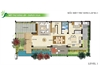 Bán biệt thự song lập dự án PhoDong Village tại Quận 2 | 4