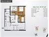 Bán căn hộ 2 phòng ngủ dự án The Ascent Quận 2   7