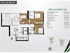 Bán căn hộ 3 phòng ngủ dự án The Ascent Quận 2 | 1
