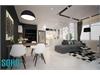 Bán căn hộ 3 phòng ngủ Soho Riverview Bình Thạnh | 4