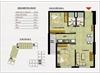 Bán căn hộ 2 phòng ngủ The CBD Home tại Quận 2 | 1