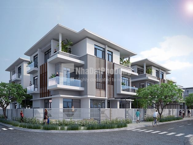 Bán biệt thự phố vườn PhoDong Village Quận 2 | 7