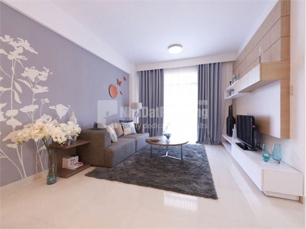 Bán căn hộ chung cư ParcSpring giá tốt tại Quận 2 | 7