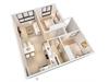 Bán căn hộ chung cư 2 phòng ngủ Citi Home Quận 2 | 6