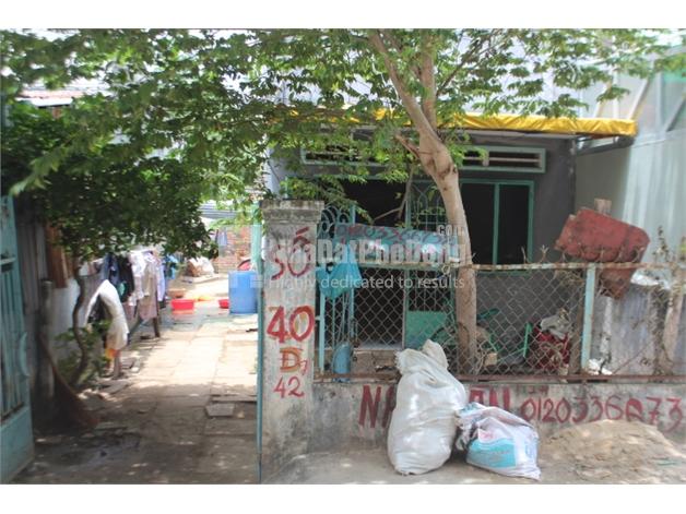 Bán nhà riêng mặt tiền đường 43 phường Bình Trưng Tây | 2