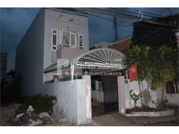 Bán nhà phố cấp 4 phường Bình Trưng Tây Quận 2   2