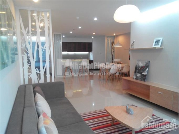 4 bedroom Hoang Anh Riverview Apartment for Rent in District 2 | 3