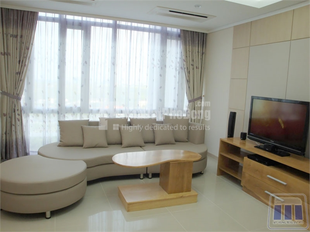 Impressive Imperia An Phu Apartment for Rent in District 2 | 1