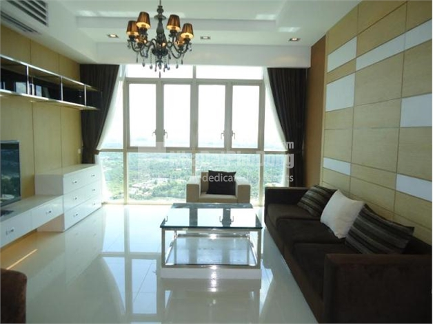 2 bedroom The Vista Apartment for Rent in District 2 | 7