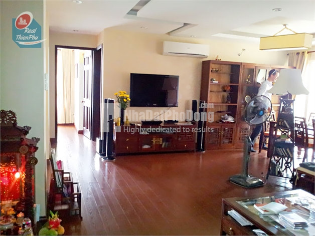 Fully furnished An Khang Apartment for Rent in District 2 | 5