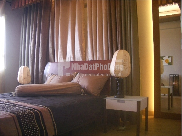 High floor An Khang Apartment for Rent in District 2 | 5