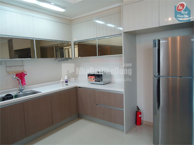 Five star Imperia An Phu Apartment for Rent in District 2 | 5